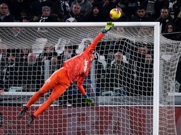 Massimiliano Allegri tetap percayakan Wojciech Szczesny untuk kawal gawang Juventus.