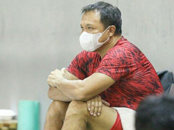 Richard Mainaky Resmi Mundur Dari Pelatnas Indonesia