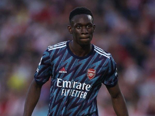 Saudara Folarin Balogun mengkritik taktik Mikel Arteta di Arsenal