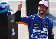 Tampil Gemilang di GP Italia, McLaren Enggan Jemawa