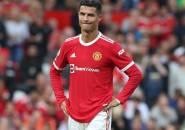 Terlalu Tua, Gary Neville Tak Yakin Cristiano Ronaldo Bisa Bawa MU Juara