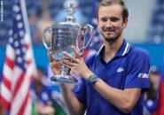 Tribut Unik Bayern Munich Atas Kemenangan Daniil Medvedev Di US Open
