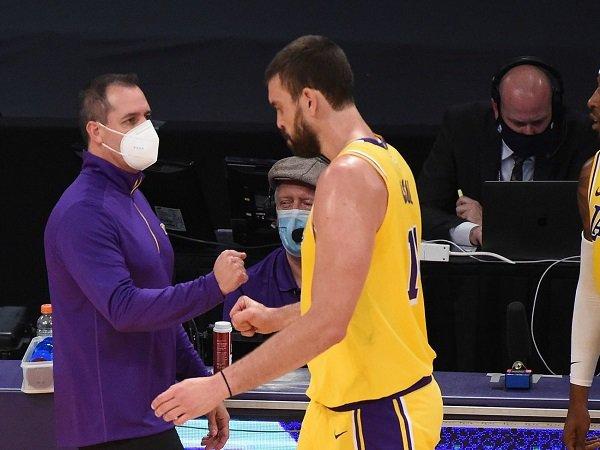 Marc Gasol hengkang dari Lakers karena tidak mau diplot sebagai pemain lapis kedua.