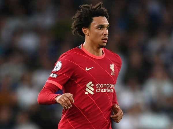 Alexander-Arnold Puas Liverpool Berhasil Taklukkan Leeds