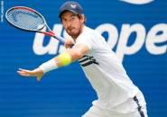 Andy Murray Bagikan Kabar Baik Usai Kekalahan Pahit Di US Open