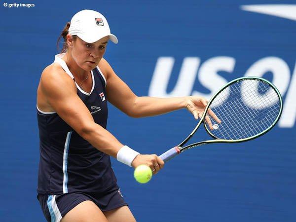 Ashleigh Barty mungkin tak akan pertahankan gelar WTA Finals gara-gara situasi ini