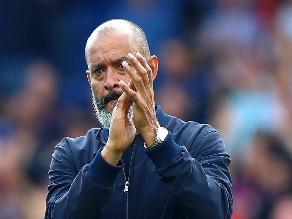 Manajer Tottenham