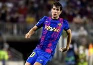 Gerard Pique Kecewa Fans Barcelona Perlakukan Sergi Roberto dengan Buruk