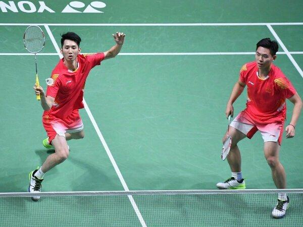 Han Cheng Kai Pensiun Dari Tim Nasional China