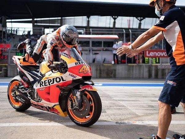 Pol Espargaro bakal dibantu Honda untuk temukan settingan terbaik di Misano.