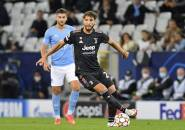 Kalahkan Malmo, Manuel Locatelli Yakin Juventus akan Jadi Semakin Kuat
