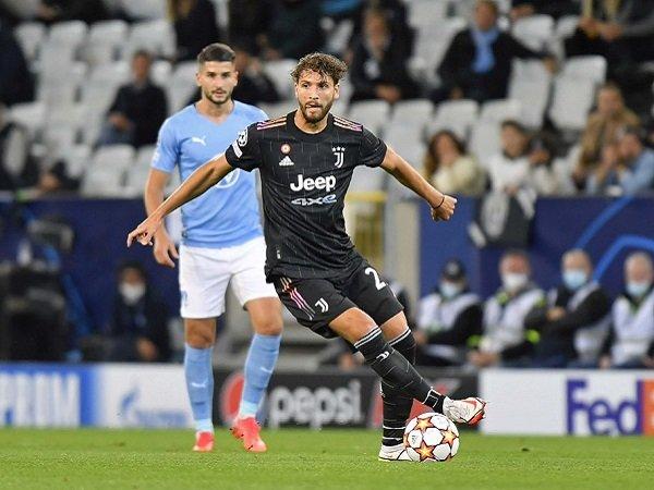 Manuel Locatelli suarakan optimisme usai bantu Juventus raih kemenangan pertama.