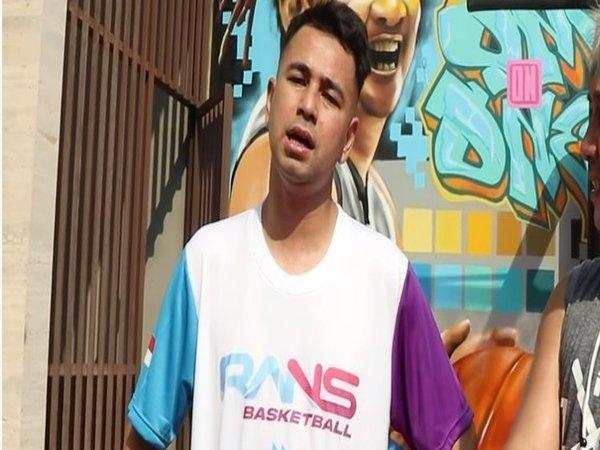 Klub milik Raffi Ahmad yaitu RANS PIK Basketball, masuk sebagai satu dari empat tim baru yang bakal berlaga di ajang IBL musim 2022 mendatang / via Youtube