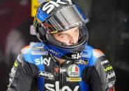 Luca Marini Akui Simulator Balap Kurang Cocok Digunakan untuk MotoGP