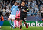 Paulo Dybala Bicara Soal Kelanjutan Negosiasi Kontrak Baru dengan Juventus
