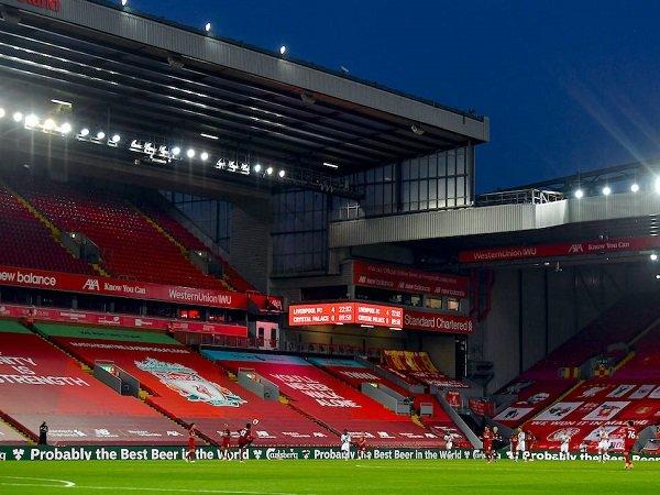 Liverpool vs AC Milan