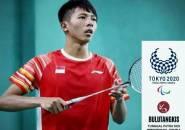 BWF Resmi Tunda Kejuaraan Dunia Para Badminton 2021