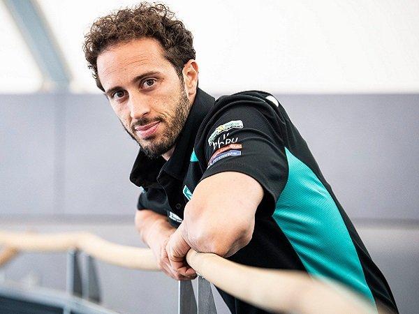 Pebalap anyar Petonas SRT, Andrea Dovizioso.