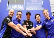 Franco Morbidelli Resmi Ditunjuk Yamaha Gantikan Vinales