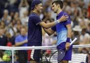 Holger Vitus Nodskov Rune Kenang Laga Kontra Novak Djokovic Di US Open 2021