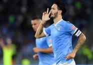 Luis Alberto, Dari Dikejar Milan Hingga Perbaiki Hubungan Dengan Lazio