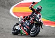 Maverick Vinales Tak Pasang Target Tinggi di GP San Marino