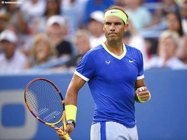 Rafael Nadal tak pernah lempar raket untuk alasan ini, klaim Toni Nadal