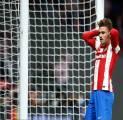 Miris! Griezmann Masih Belum Diterima Oleh Fans Atletico Madrid