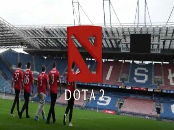 Tim Esports Wisła Kraków Lebarkan Sayap ke Dota 2