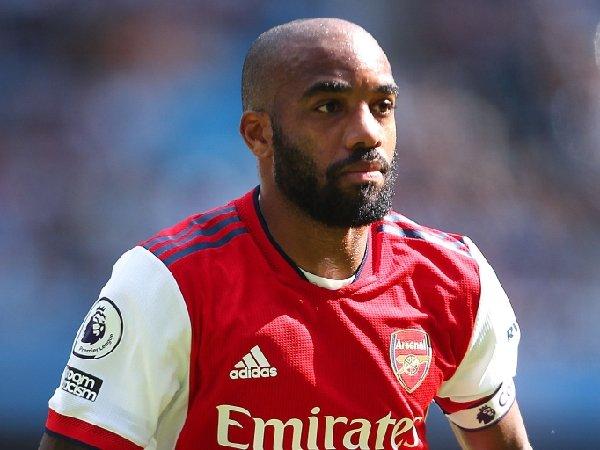 Arsenal masih membutuhkan Alexandre Lacazette