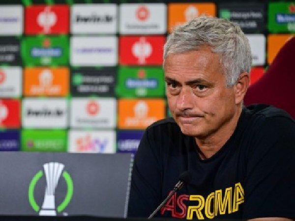 Jose Mourinho tak puas dengan kemenangan AS Roma atas CSKA Sofia