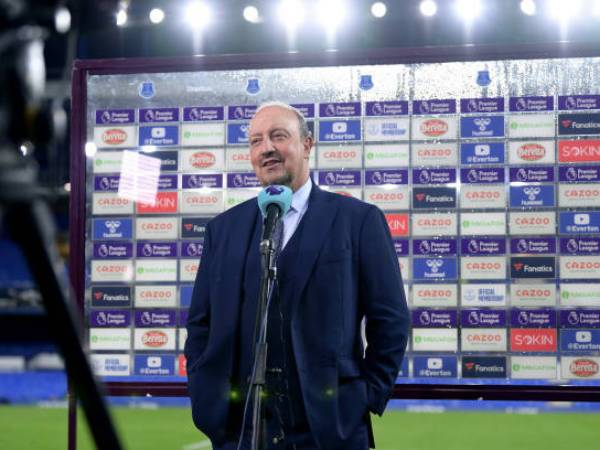 Benitez Ingin yang Lebih dari Everton, Meski Miliki Awal Musim yang Bagus