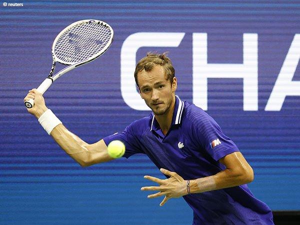 Dominic Thiem yakin Daniil Medvedev akan juarai lebih banyak Grand Slam