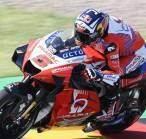 Hasil FP2 MotoGP San Marino: Zarco Pimpin Dominasi Ducati