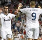 Higuain Beberkan Penyebab Kepergiannya dari Real Madrid
