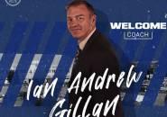 Ian Andrew Didapuk Sebagai Pelatih PSIS, Belum Pimpin Tim Di Pekan Ke-3