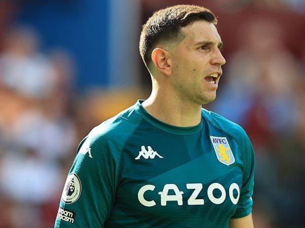 Martinez dan Buendia Kembali Bisa Perkuat Aston Villa