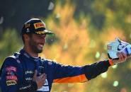 Masih Larut Dengan Kemenangan, Ricciardo Mengaku Kurang Tidur