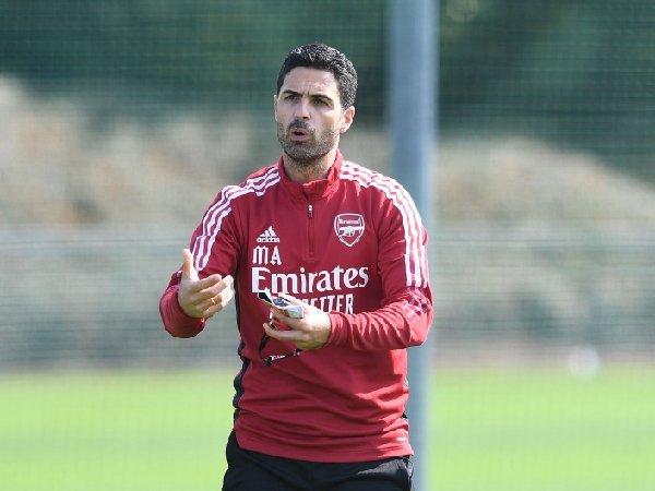 Mikel Arteta optimis dengan kebangkitan Arsenal