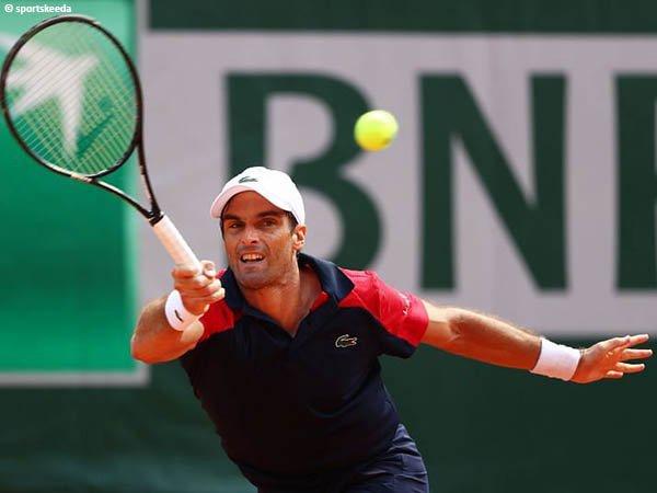 Pablo Andujar lebih hargai kemenangan atas Dominic Thiem daripada kemenangan atas Roger Federer