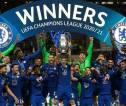 Petr Cech Akui Akan Sangat Sulit bagi Chelsea Pertahankan Gelar UCL