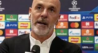 Pioli Yakin Kekalahan Dari Liverpool Bikin Milan Paham Level Liga Champions