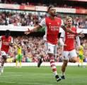 Premier League 2021/2022: Prediksi Line-up Burnley vs Arsenal