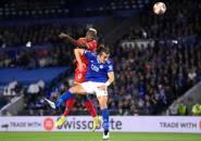 Rekap Hasil Liga Europa 17 Sep 2021: Leicester-Napoli Imbang, Lazio Takluk