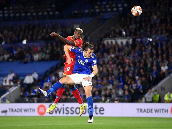 Leicester City dan Napoli berbagi poin di pekan pembuka Liga Europa.