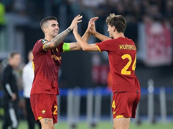 AS Roma berpesta gol kala menjamu CSKA Sofia di pekan pembuka LIga Konferensi Eropa.