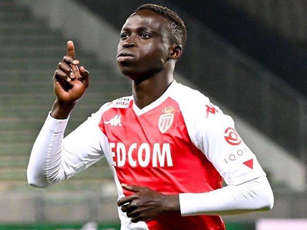 Krepin Diatta bawa Monaco pimpin grup B Liga Europa