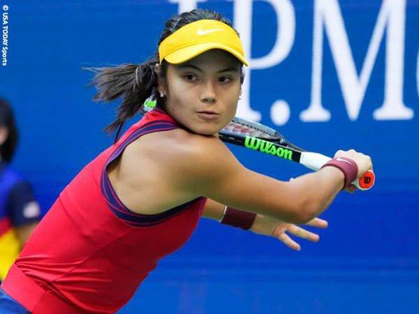 Raih kesuksesan usai US Open, Emma Raducanu malah alami hal ini