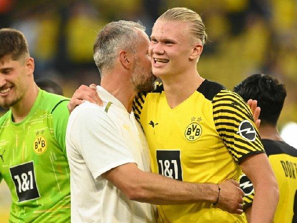 Marco Rose akan lakukan segalanya untuk pertahankan Haaland dan Bellingham di Borussia Dortmund