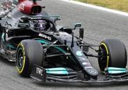Mercedes Masih Ingin Pertahankan Mesin Ketiga Mobil Lewis Hamilton